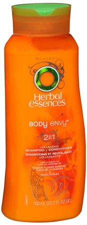 Herbal Essences Body Envy 2 In 1 Volumizing Shampoo + Conditioner 23.70 oz [381519035104]