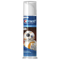 Crest Kid's Bubble Gum Toothpaste STAR WARS 4.2 oz [037000984092]