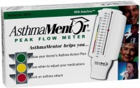 AsthmaMentor Peak Flow Meter 1 Each [383730742007]