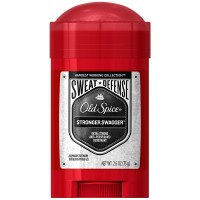 Old Spice Hardest Working Collection Sweat Defense Anti-Perspirant & Deodorant, Stronger Swagger 2.60 oz [037000944805]