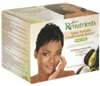 Luster's Renutrients Conditioning Relaxer, for Normal & Coarse Hair 1 kit [038276005900]
