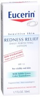 Eucerin Redness Relief Daily Perfecting Lotion SPF 15 1.70 oz [072140634667]