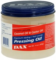 Dax Pressing Oil 14 oz [077315003026]