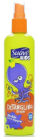 Suave Kids Detangling Spray, Double Dutch Apple 10.50 oz [079400812704]