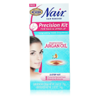 Nair Hair Remover Precision Face & Upper Lip Kit 1 Each [022600210603]