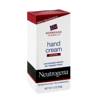 Neutrogena Norwegian Formula Hand Cream 2 oz [070501012901]