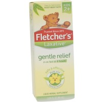 Fletcher's Laxative For Kids 3.50 oz [310742019575]