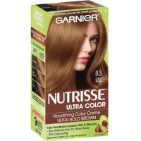 Garnier Nutrisse Ultra Color [B3] Golden Brown 1 ea [603084246045]