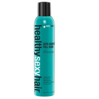 Sexy Hair Concepts Healthy Sexy Hair Soy and Cocoa Soya Want Full Hair Firm Hold Hair Spray Unisex 9.1 oz [646630007929]