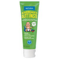 Boudreaux's All Natural Butt Paste 4 oz [362103334407]