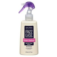 John Frieda Frizz-Ease Heat Defeat Protective Styling Spray 6 oz [717226137051]