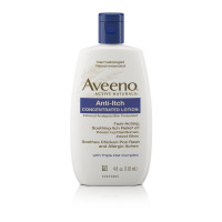 AVEENO Anti-Itch Lotion 4 oz [381370036906]