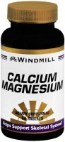 Windmill Calcium Magnesium Tablets 60 Tablets [035046001575]