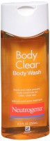 Neutrogena Body Clear Body Wash 8.50 oz [070501017500]