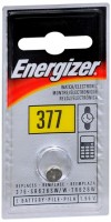 Energizer  Watch/Electronic Battery 1.55 Volt 377 1 Each [039800096418]