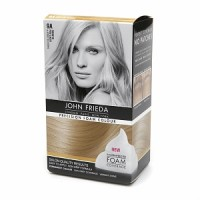 John Frieda Precision Foam Colour Sheer Blonde (Light Ash Blonde) 9A 1 Each [717226161896]