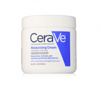 CeraVe Moisturizing Cream 16 oz [301871373164]