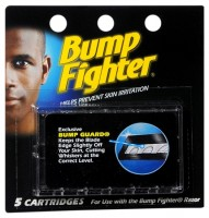 Bump Fighter Cartridges 5 Each [024500460935]