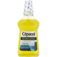 Cepacol Antibacterial Multi-Protection Mouthwash 24 oz [363824790800]