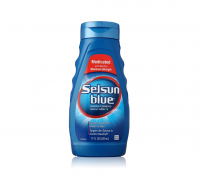 Selsun Blue Dandruff Shampoo Medicated 11 oz [041167606322]