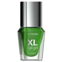 CoverGirl  XL Nail Gel, Plump It Pear [750] 0.44 oz [046200000617]