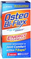Osteo Bi-Flex Caplets Advanced Energy Formula 80 Caplets [030768188702]
