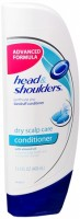 Head & Shoulders Dandruff Conditioner Dry Scalp Care 13.50 oz [037000143086]
