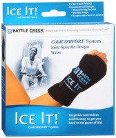 'ice it' Deluxe Wrap Model 570 1 Each [040337005705]