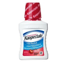 Kaopectate Anti-Diarrheal Upset Stomach Reliever, Cherry 8 oz [041167605059]