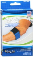 Sport Aid Neoprene Tennis Elbow Sleeve X-Large 1 Each [763189017213]