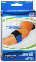 Sport Aid Neoprene Tennis Elbow Sleeve Large 1 Each [763189017206]