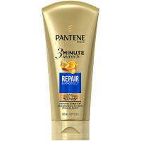 Pantene Pro-V 3 Minute Miracle Repair & Protect Deep Conditioner 6 oz [080878181094]