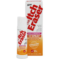 After Bite The Itch Eraser - Max Strength Anti Itch Spray 0.95 oz [044224624109]