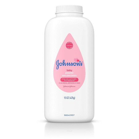 JOHNSON'S Baby Powder 15 oz [381370030164]