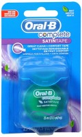 Oral-B SATINtape Fresh Mint 27 Yards [300410605513]
