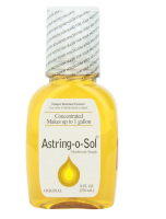 Astring-O-Sol Concentrated Mouthwash/Gargle, Original 8 oz [011169721811]