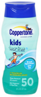 Coppertone Kids Pure & Simple Tear Free Sunscreen Lotion SPF 50 8 oz [041100001719]