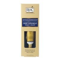 RoC Retinol Correxion Deep Wrinkle Night Cream 1 oz [381370083214]