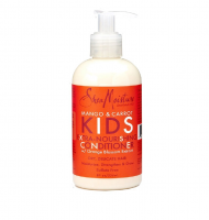 Shea Moisture Kids Extra-nourishing Conditioner, Mango & Carrot 8 oz [764302905011]