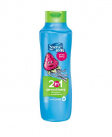 Suave Kids 2 in 1 Shampoo & Conditioner, Strawberry 22.5 oz [079400198921]