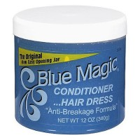 Blue Magic Conditioner Hair Dress Original 12 oz [075610157109]
