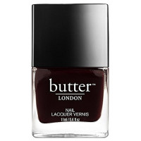 Butter London Trend Nail Lacquer, La Moss 0.4 oz [893131002186]