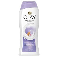 OLAY Daily Moisture with Almond Milk Body Wash 22 oz [037000974789]
