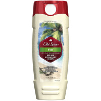 Old Spice Fresh Collection Body Wash, Fiji 16 oz [037000267904]