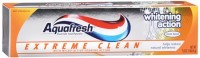 Aquafresh Extreme Clean Toothpaste Whitening Action 7 oz [053100338849]