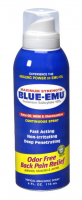 Blue-Emu Continuous Pain Relief Spray, 4 oz [045611008557]
