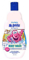 Mr. Bubble Extra Gentle Body Wash 16 oz [735303290123]