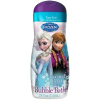 Disney Frozen Bubble Bath, Frosted Berry Scent 24 oz [692237084801]