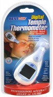 BestMed Digital Temple Thermometer 1 Each [809148020051]
