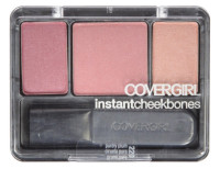 Cover Girl  Instant Cheekbones Contouring Blush, Purely Plum [220], 0.29 oz [061972056402]